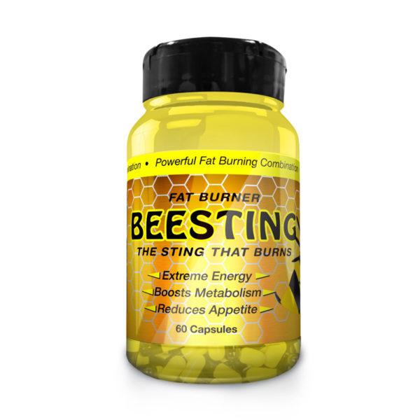 BeeSting Fat Burner