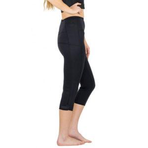 Patricia Clarke Capri Knee Pants