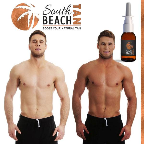 Buy South Beach Tan Nasal Spray