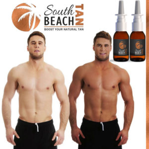 Buy South Beach Tan Nasal Spray